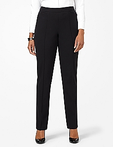 Refined Fit Slim Leg Pant