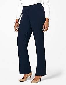 New Right Fit Pant (Moderately Curvy)