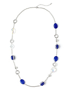 Gracious Single Strand Necklace
