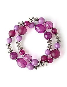 Transcendence Bracelet Set