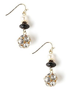 Hollywood Shine Earrings