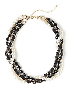 Perfect Trio 3-In-1 Necklace
