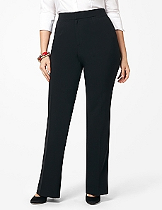 New Right Fit Pant (Curvy)