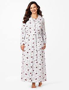 Cardinal Comfort & Joy Robe