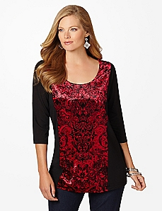 Romantic Endeavor Top
