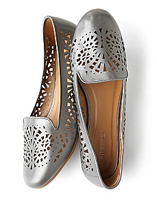 Laser-Cut Flats