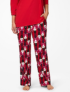 Nutcracker Sleep Pant