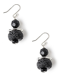 Caviar Earrings