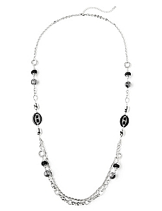 Grand Prix Necklace
