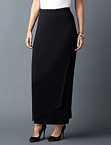 AnyWear Wrap Skirt