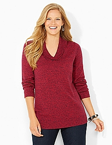 Chalet V-Neck Sweater