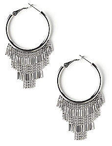 Fringe Benefits Hoops