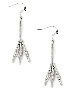 Web Of Intrigue Earrings