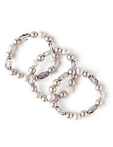 Ice Queen Bracelets