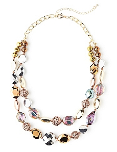 Color Wonder Necklace