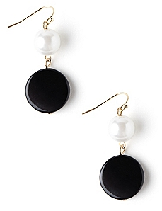 Go Lightly Drop Earrings