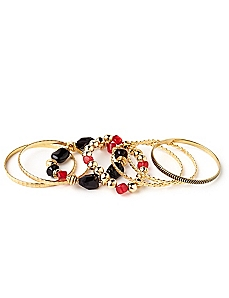 7 Wonders Bracelet Set