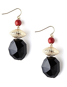 Fall Drop Earrings