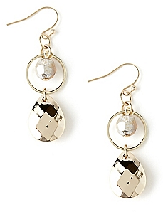 Acrobatics Earrings