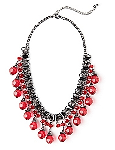 Desire Statement Necklace