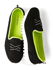 On the Go Slip-On Shoe