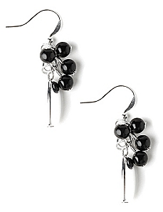 Classic Combination Earrings