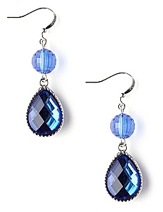 Winter Freeze Earrings