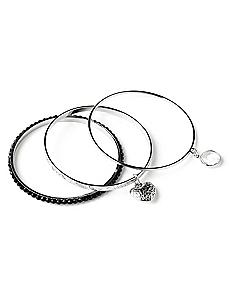 Third Times A Charm Bracelet Set