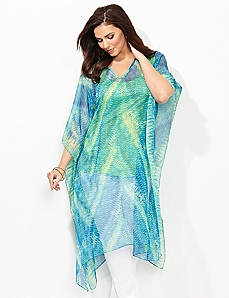 Set Your Sights Caftan