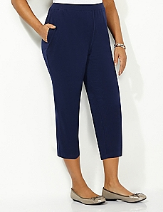 Suprema Stretch Capri