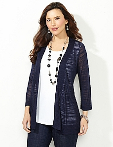 Gentle Flow Cardigan