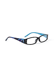 Brushstroke Reading Glasses