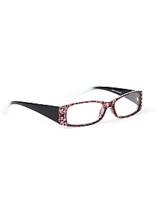 Ombre Dot Reading Glasses