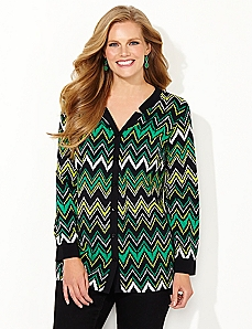 Energy Blouse