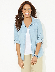 Light & Airy Shirt