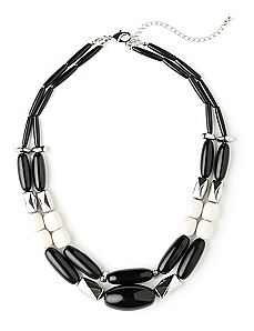 Tribal Nuance Necklace