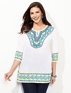 Destination Tunic