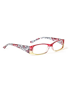 Picturesque Reading Glasses