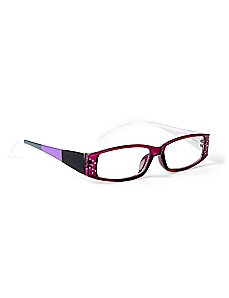 Colorblock Reading Glasses