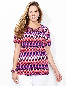 Sedona Sensation Top