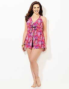 Paradise Beach Swimdress