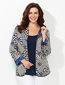 Bricolage Reversible Jacket
