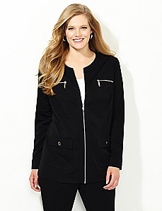 Easy Elegance Jacket