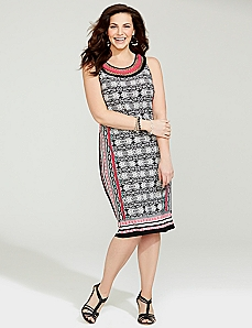 Brookmont Dress