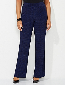 Chevron Soft Pant