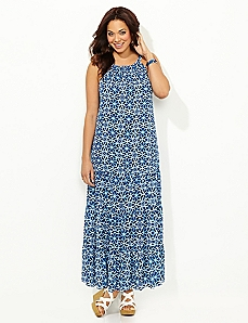 Floral Delight Maxi