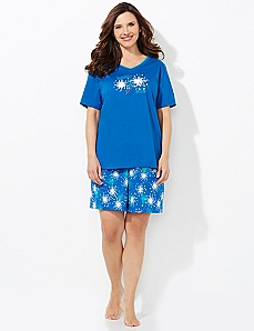Sparkle & Shine Pajama Set