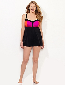 Sorbet Swimdress