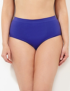 Amethyst Seamless Full Brief