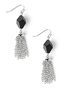 Tassel Trance Earrings